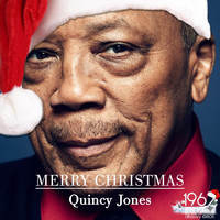 Quincy Jones - Merry Christmas