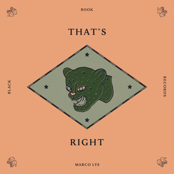 Marco Lys - That's Right