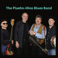 Dave Plaehn - The Plaehn-Hino Blues Band