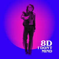 James Brown - I Don't Mind (8D)