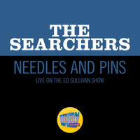 The Searchers - Needles And Pins (Live On The Ed Sullivan Show, April 5, 1964)