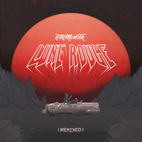 Tokimonsta - Lune Rouge (Remixed [Explicit])