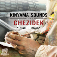 Chezidek - Right Track