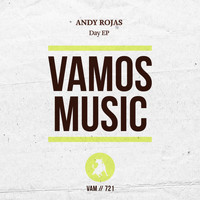 Andy Rojas - Day EP