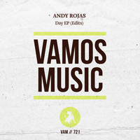 Andy Rojas - Day EP (Edits)