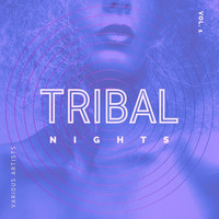 Various Artists - Tribal Nights, Vol. 1