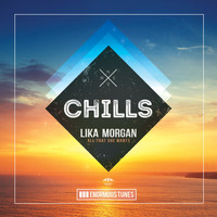 Lika Morgan - All That She Wants