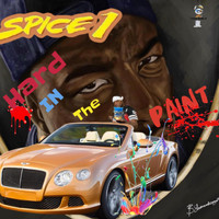 SPICE 1 - Hard In The Paint (Explicit)