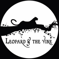 Leopard and the Vine - Cripple Creek Jail