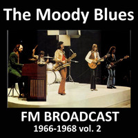 The Moody Blues - The Moody Blues FM Broadcast 1966-1968 vol. 2