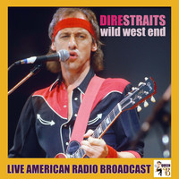 Dire Straits - Wild West End (Live)