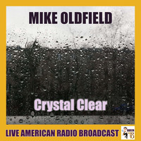 Mike Oldfield - Crystal Clear (Live)