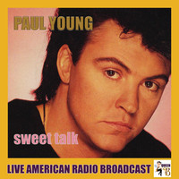 Paul Young - Sweet Talk (Live)