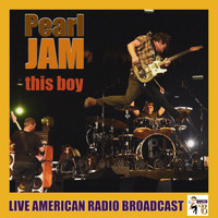 Pearl Jam - This Boy (Live)