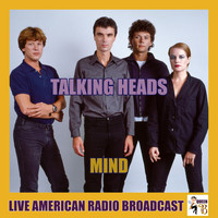 Talking Heads - Mind (Live)