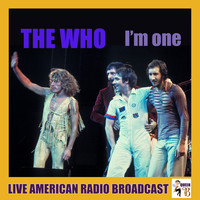 The Who - I'm One (Live)