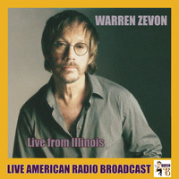 Warren Zevon - Live from Illinois (Live)