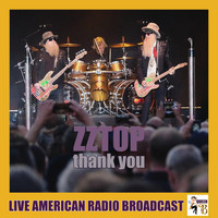 ZZ Top - Thank You (Live)