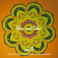 Various Artists - Relax and Color, Vol.10