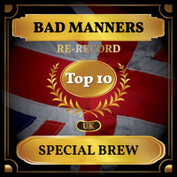 Bad Manners - Special Brew (UK Chart Top 40 - No. 3)