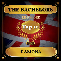 The Bachelors - Ramona (UK Chart Top 40 - No. 4)