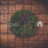 Thomas McLaughlin - Joyful Holiday Season (Piano)