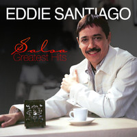 Eddie Santiago - The Best Hits Eddie Santiago