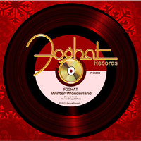 Foghat - Winter Wonderland