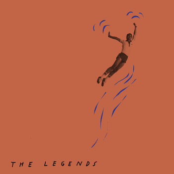 The Legends - Oh Well, I'll Never Learn