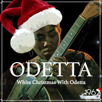 Odetta - White Christmas with Odetta