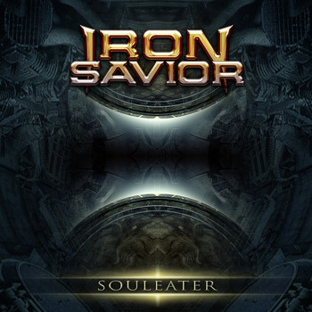 Iron Savior - Souleater