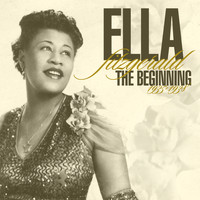 Ella Fitzgerald - The Beginning (1935-1938)