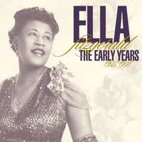 Ella Fitzgerald - The Early Years (1935-1937)