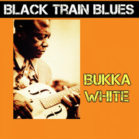 Bukka White - Black Train Blues