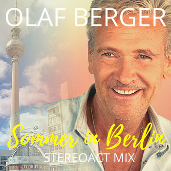 Olaf Berger - Sommer in Berlin