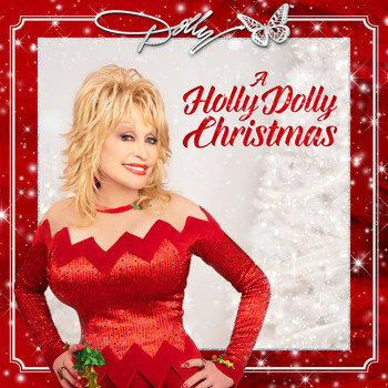 Dolly Parton - Christmas On The Square