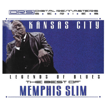 Memphis Slim - Kansas City: The Best Of