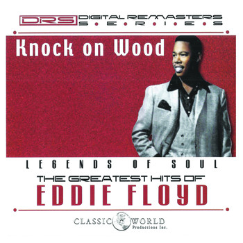 Eddie Floyd - Knock On Wood: Greatest Hits