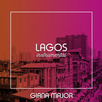 Giana Major - Lagos (Instrumental)