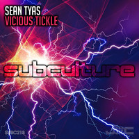 SEAN TYAS - Vicious Tickle