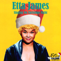 Etta James - Singing on Christmas Night
