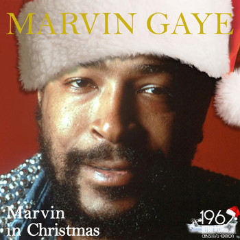 Marvin Gaye - Marvin in Christmas