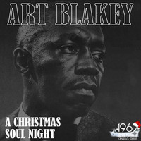 Art Blakey - A Christmas Soul Night