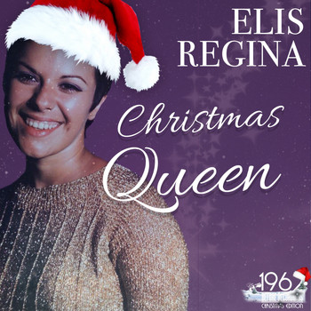 Elis Regina - Christmas Queen