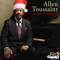 Allen Toussaint - Melodies for Christmas