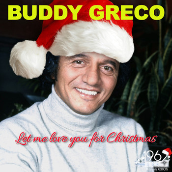 Buddy Greco - Let Me Love You for Christmas