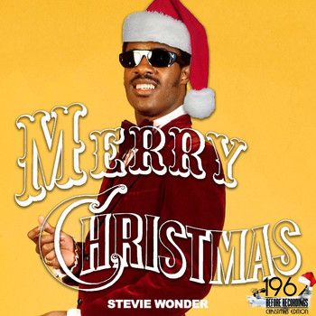 Stevie Wonder - Merry Christmas