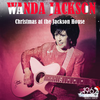 Wanda Jackson - Christmas at the Jackson House