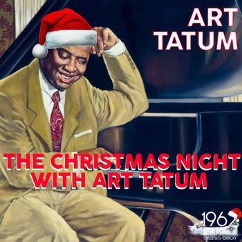 Art Tatum - The Christmas Night with Art Tatum