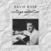 David Rose - David Rose - Vintage Selection